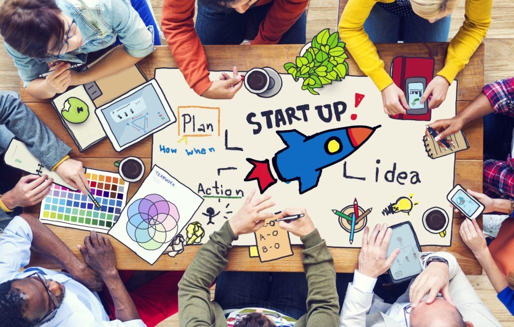 Cluj Startups Scene