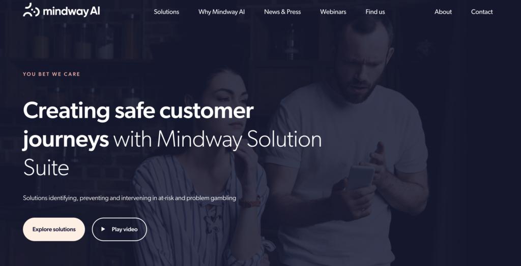 Mindway Ai site
